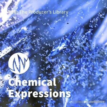 PSE: The Producers Library Chemical Expressions