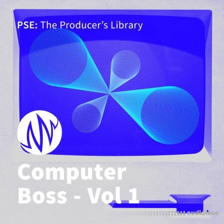 PSE: The Producers Library Computer Boss Vol.1