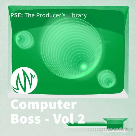 PSE: The Producers Library Computer Boss Vol.2