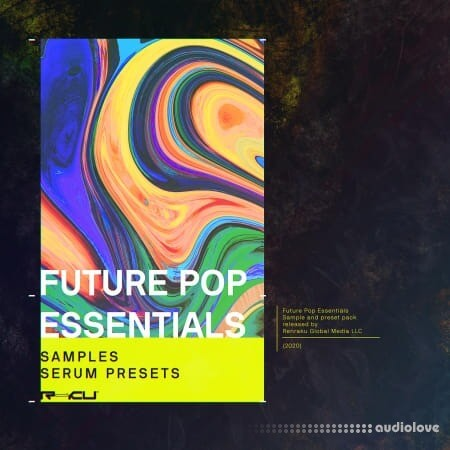 Renraku Future Pop Essentials