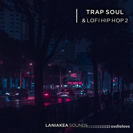 Laniakea Sounds Trap Soul And Lofi Hip Hop 2
