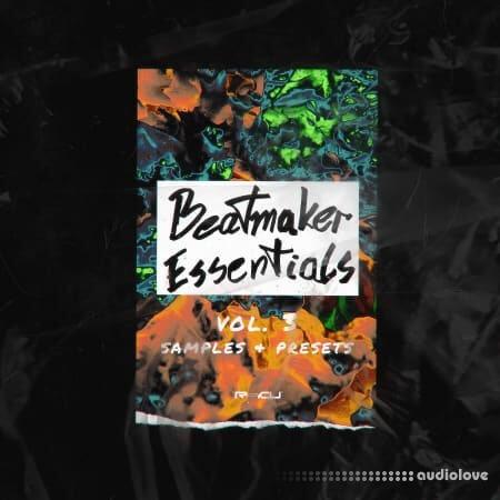 Renraku Beatmaker Essentials 3