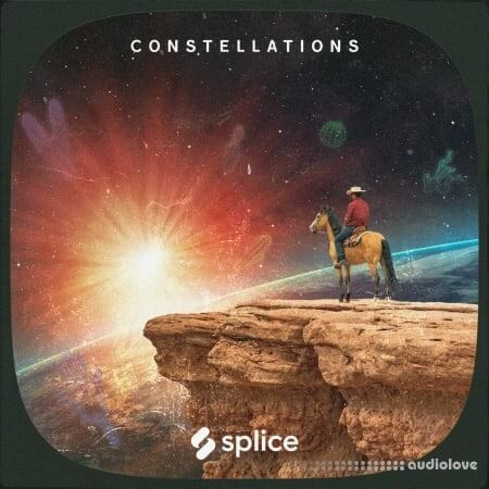 Splice Originals Constellations Cosmic Americana
