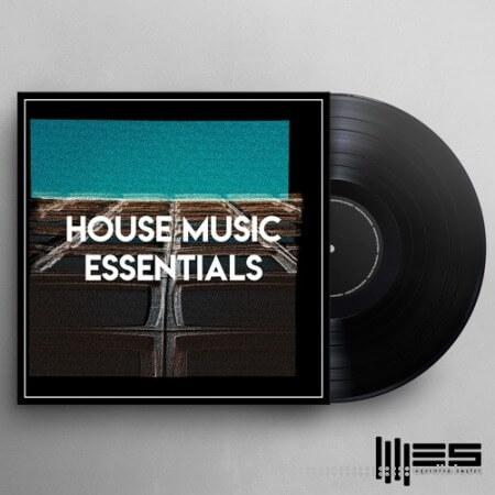 Engineering Samples House Music Essentials