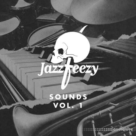 Jazzfeezy Sounds Vol.1