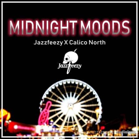 Splice Sounds Jazzfeezy X Calico North Midnight Moods