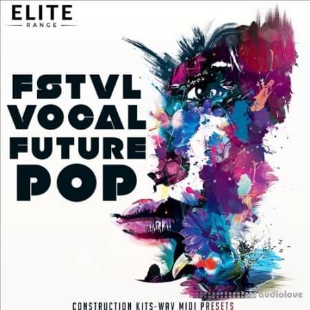 Mainroom Warehouse FSTVL Vocal Future Pop MULTiFORMAT