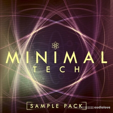 Mainroom Warehouse Minimal Tech Sample Pack MULTiFORMAT