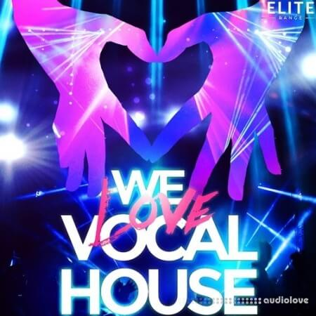Mainroom Warehouse We Love Vocal House MULTiFORMAT