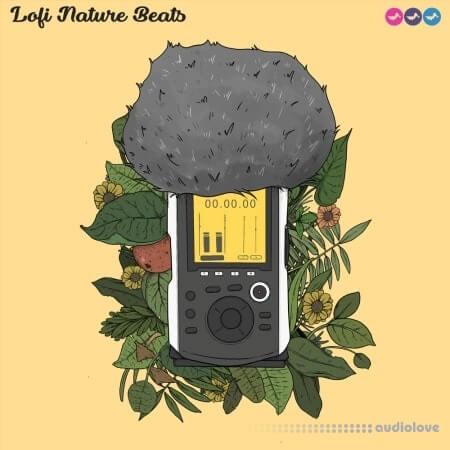 Soundsmiths Lofi Nature Beats WAV
