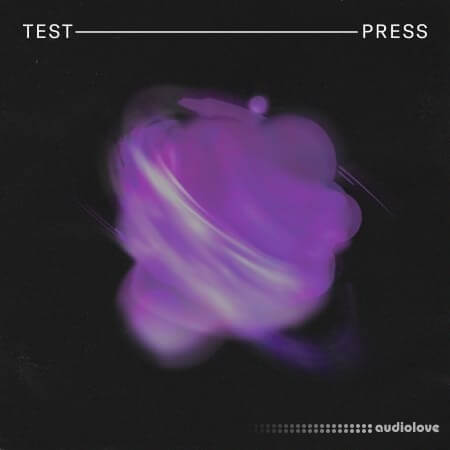 Test Press Ultra Trap And Dubstep