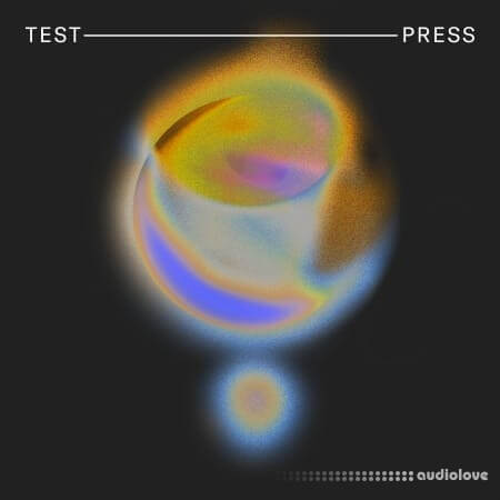 Test Press Universal Jump Up DnB Synth Presets
