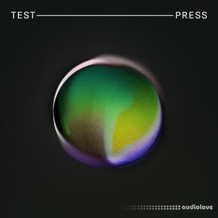 Test Press Serum Mutations Synth Presets