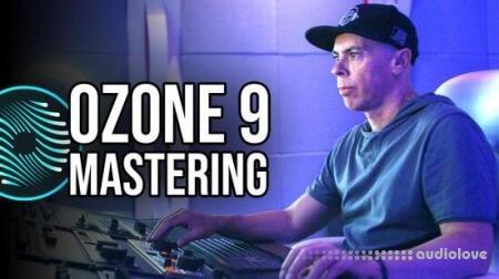 MyMixLab Ozone 9 Mastering