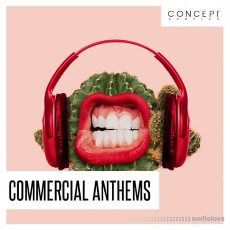 Concept Samples Commercial Anthems