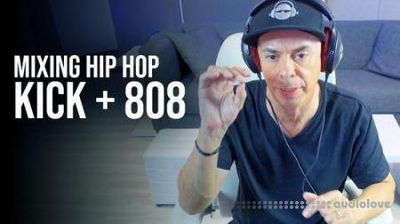 MyMixLab Mixing 808 and Kick in Hip Hop
