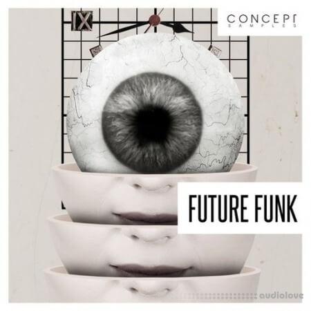 Concept Samples Future Funk