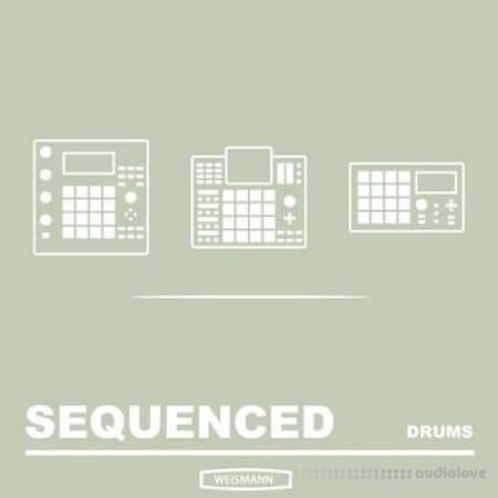 Weismann Sequenced Drums