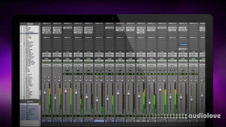 CreativeLIVE GearGods Presents Mastering Metal Mixing: Finalizing Your Mix