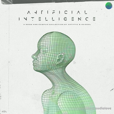 Cryptic Artifical Intelligence (Drum Kit)
