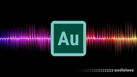 Udemy Adobe Audition cc : The Beginner's Guide to audio production