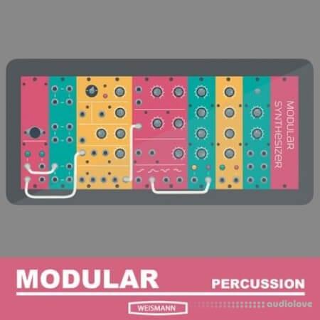 Weismann Modular Percussion