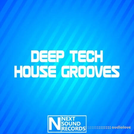 Next Sound Records Deep Tech House Grooves