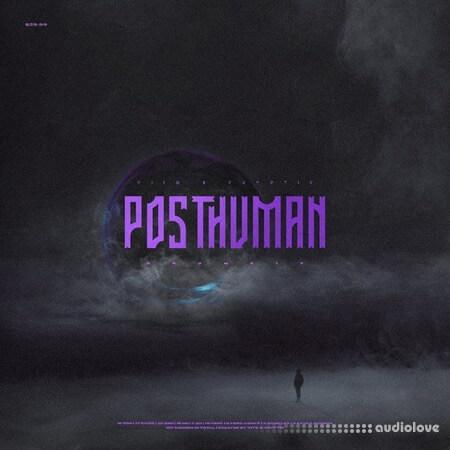 Cryptic Posthuman