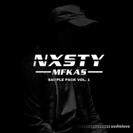 Nxstymusic Nxsty Mfkas Sample Pack Vol.1