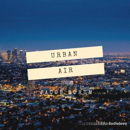 Jacob Borum Urban Air Vol.4