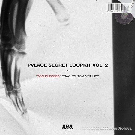 PVLACE Secret Loopkit Vol.2