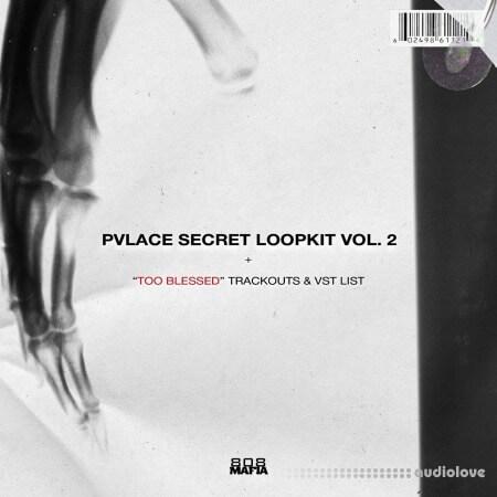 PVLACE Secret Loopkit Vol.2