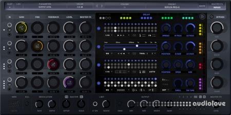 Stw-Audio REFLEX PRO X