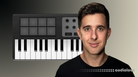 SkillShare Music Theory for Electronic Music Producers The Complete Course! TUTORiAL