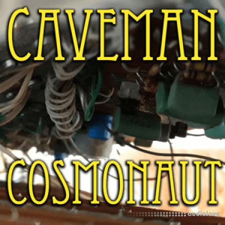 Karoryfer Caveman Cosmonaut