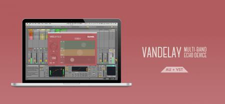 Klevgrand Vandelay v1.0.0 CE / v1.0.0 WiN MacOSX
