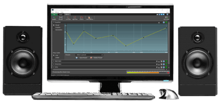 NCH DeskFX Audio Enhancer