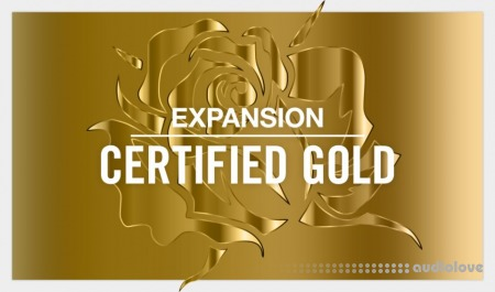 Native Instruments Certified Gold Expansion