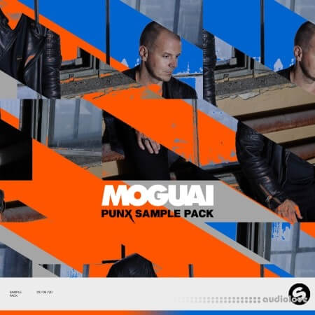 Spinnin Records MOGUAI PUNX sample pack