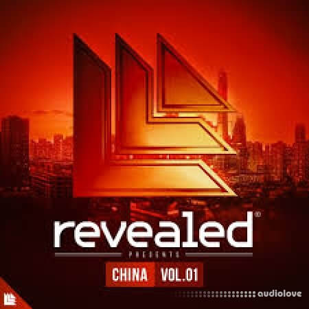 Revealed Recordings Revealed China Vol.1
