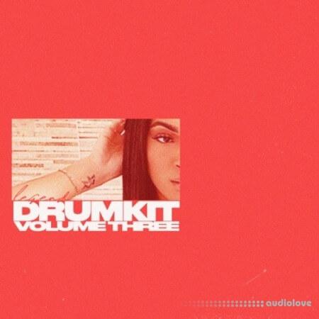 Legend legend's drumkit v.3