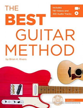 The Best Guitar Method