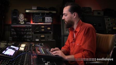 PUREMIX Matt Ross-Spang Episode 12 Mixing Thats Love Part 2