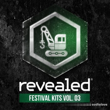 Revealed Recordings Revealed Festival Kits Vol.3