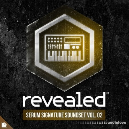 Revealed Recordings Revealed Serum Signature Soundset Vol.2