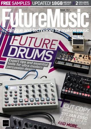 Future Music Issue 362 2020