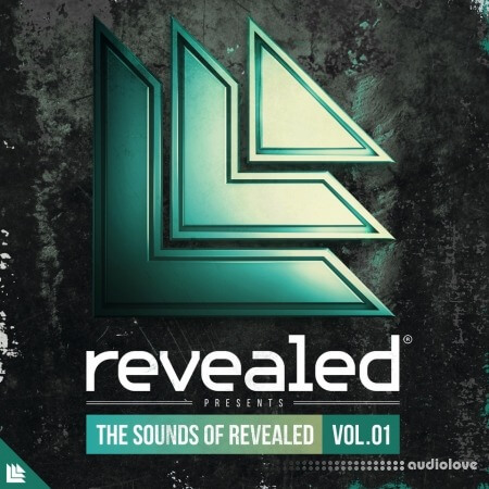 Revealed Recordings The Sounds Of Revealed Vol.1