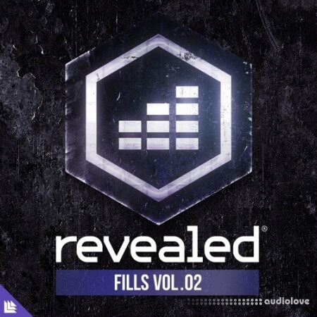 Revealed Recordings Revealed Fills Vol.2