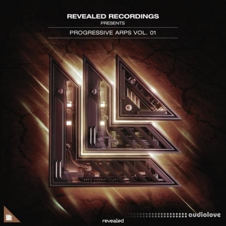 Revealed Recordings Revealed Progressive Arps Vol.1