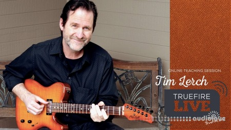 Truefire Tim Lerch Jazz Blues Pathways